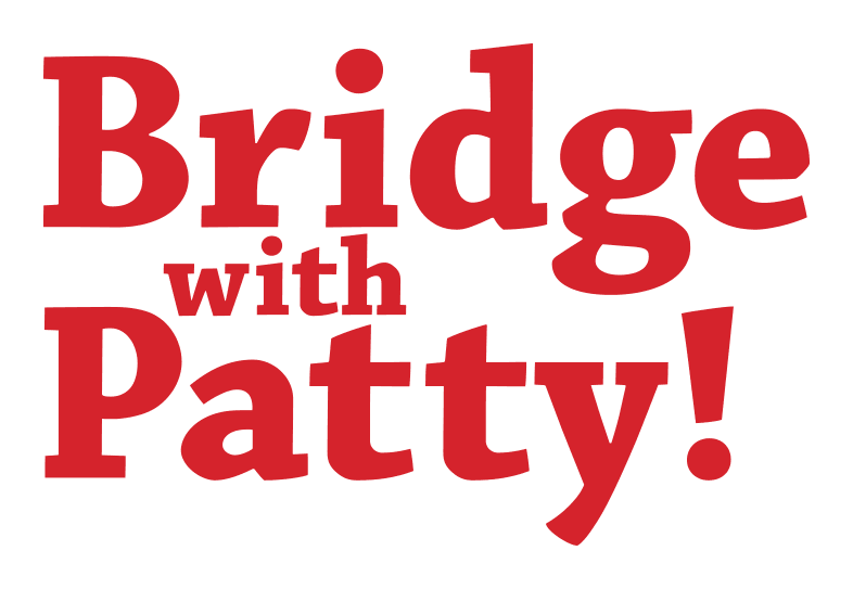 Bridge With Patty