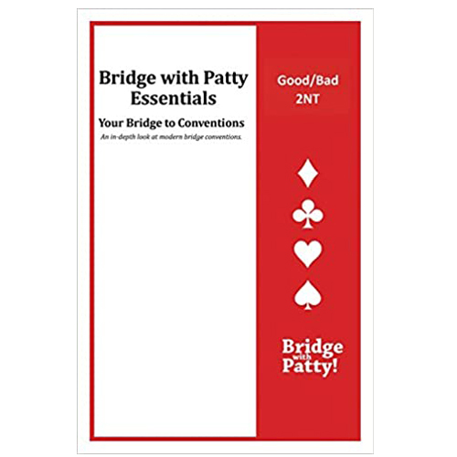 Expert Topical Booklets - Bridge With Patty